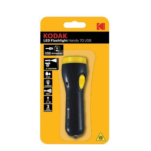 Elemlámpa Kodak Handy 70 (akkumulátoros)