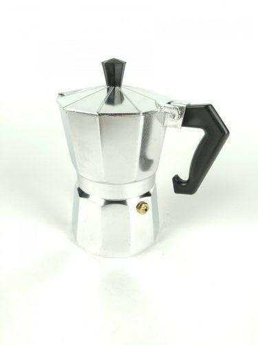 Kávéfőző kotyogó 1 személyes