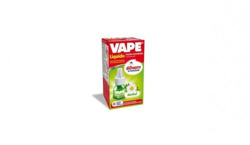 Szúnyogriasztó folyadék Vape Herbal 36ml