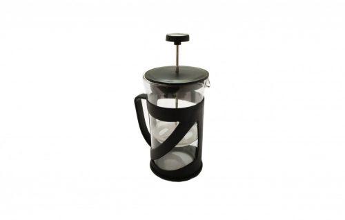 Kávé- és teafőző, dugattyús